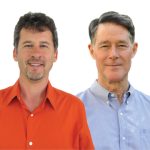 John Kinyon and Ike Lasater of Mediate Your Life